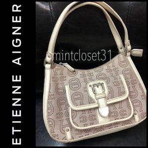 Eitienne Aigner Mini Bag